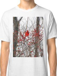 Cardinal  Classic T-Shirt