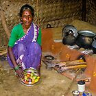 A friend of 15 years - Podhuri by indiafrank