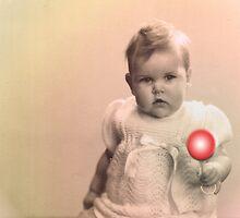 Born to RedBubble by Martilena