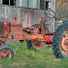 Do You Think My Tractor Is Sexy? by BigD