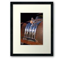Untitled.00156 Framed Print