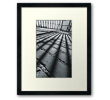 Untitled.00158 Framed Print
