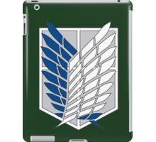 Recon Corps iPad Case/Skin