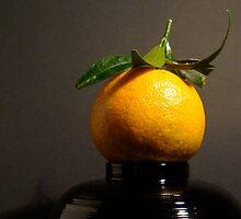 mandarin in the dark.... by anisja