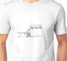 Cute little wall  Unisex T-Shirt