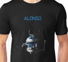 Fernando Alonso 2015 McLaren Honda Unisex T-Shirt