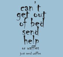 Send Waffles by SwazzleSwazz