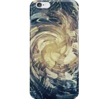 Fly Into Oblivion iPhone Case/Skin