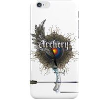 Archery iPhone Case/Skin