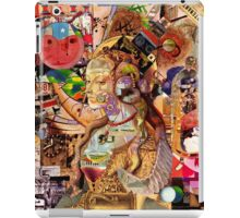 Renaissance Maintenance. iPad Case/Skin