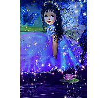 Fairy Child Photographic Print