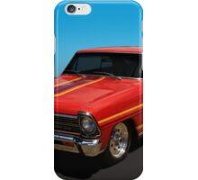 Chevy Nova iPhone Case/Skin