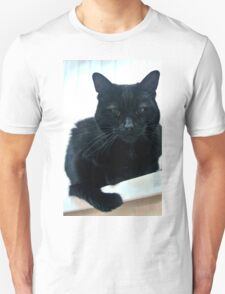 Suspicious Minds Unisex T-Shirt