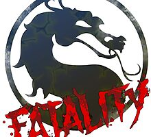 Fatality by Exclamation Innovations