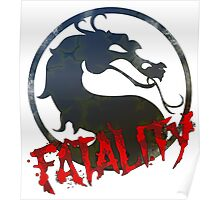 Fatality Poster
