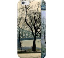 Montreal, Quebec, Canada iPhone Case/Skin