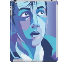 Alex Turner iPad Case/Skin