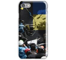 CHANGE OF COLOURS(C2014) iPhone Case/Skin