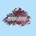 Medusa Cascade: Time Rift Tour Guide by iheartgallifrey