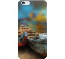 The Rest of the Righteous iPhone Case/Skin