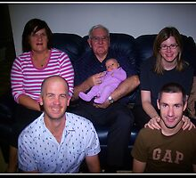 Four Generations by Andrew Murray
