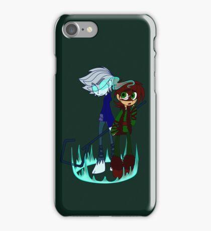 Hijack - Spirit and Seer iPhone Case/Skin