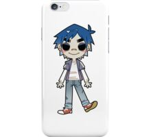 Phase Two 2D iPhone Case/Skin