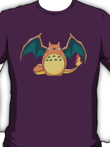 Totozard T-Shirt