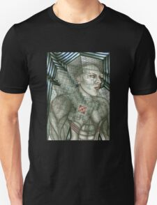 Hybrid Steve T-Shirt