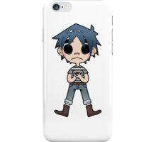 Phase Three 2D iPhone Case/Skin