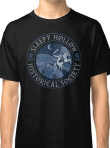 Sleepy Hollow Historical Society Classic T-Shirt