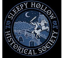 Sleepy Hollow Historical Society Photographic Print