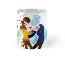 Seasons Dance Mug