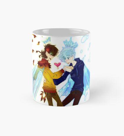 Seasons Dance Mug