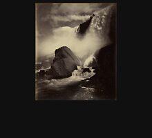 Niagara Falls around 1888 Photograph Unisex T-Shirt