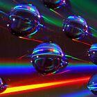 Rainbow Cannon by NickMc