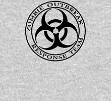 Zombie Outbreak Response Team - light Unisex T-Shirt