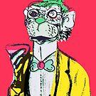 Mono by annimo