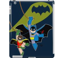 Dynamic Duo iPad Case/Skin