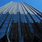 PPG Reflections by NickMc