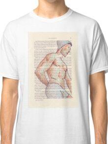 The Neighbor Part 2 Classic T-Shirt