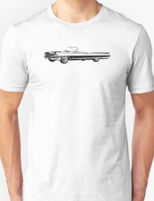 1962 Cadillac Convertible T-Shirt