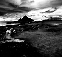 The Mount by Mark Wilson