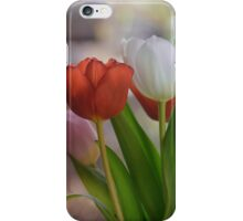 Two Tulips iPhone Case/Skin
