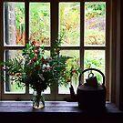 Gardener's Office by Mark Wilson