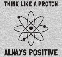 Proton Always Positive Kids Clothes