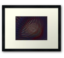 Reddish Framed Print