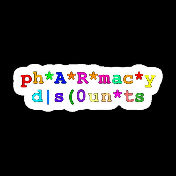 ph*A*R*mac*y d|s(0un*ts by suranyami