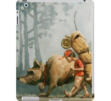 Runaways iPad Case/Skin