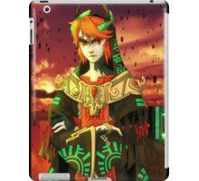Twilight King Link iPad Case/Skin